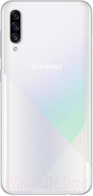 Смартфон Samsung A30S 64GB / SM-A307FN/DS (белый)