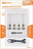 Зарядное устройство для аккумуляторов TDM SQ1702-0104 -