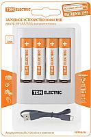 Зарядное устройство для аккумуляторов TDM SQ1702-0105 -