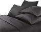 Комплект постельного белья Нордтекс Verossa Black VRT 2039 70005 -
