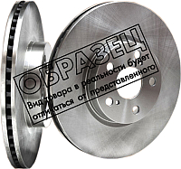 Тормозной диск Patron PBD4897 -