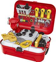 Набор инструментов игрушечный Bowa Умелые руки 8017 -