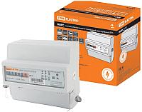 Счетчик электроэнергии индукционный TDM SQ1105-0016 -