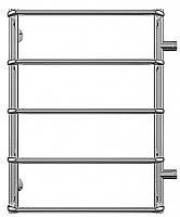Полотенцесушитель водяной Royal Thermo Старт П5 500x596 (боковое подключение, м/о 500) -