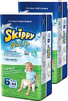 Подгузники-трусики Skippy Pull-Up 6 Box (88шт) -