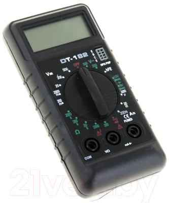 Мультиметр цифровой PROconnect М-182 / DT-182 (13-3014)