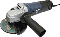 Угловая шлифовальная машина Watt WWS-1100 (4.011.125.10) -