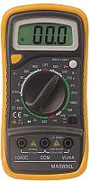 Мультиметр цифровой PROconnect MAS830L / DT850L (13-3021) -