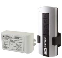 Дистанционный выключатель TDM SQ1508-0103 -