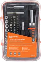 Универсальный набор инструментов TDM SQ1019-0204 -