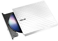Привод DVD-RW Asus SDRW-08D2S-U Lite (белый) -