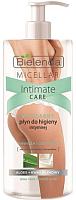 Гель для душа Bielenda Мицеллярное ср-во для интимной гигиены алоэ+молочная кислота (300мл) -