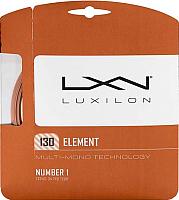 Струна для теннисной ракетки Wilson Element 130 Set / WRZ990109 -