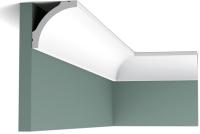 Плинтус потолочный Orac Decor CB522N -