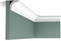 Плинтус потолочный Orac Decor CB520N -