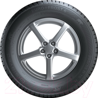 Зимняя шина Gislaved Euro*Frost 6 185/55R15 82T -