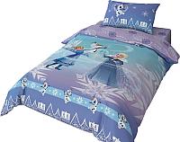 Комплект постельного белья Нордтекс Disney DISN 1558 20042+125/1 -