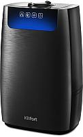 Ультразвуковой увлажнитель воздуха Kitfort KT-2803-2 (черный) -