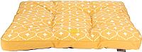 Лежанка для животных Scruffs Casablanca / 820556/mustard (горчичный) -