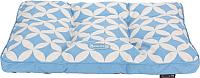 Лежанка для животных Scruffs Florence / 820808/blue (голубой) -