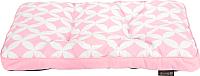 Лежанка для животных Scruffs Florence / 820808/pink (розовый) -