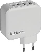 Зарядное устройство сетевое Defender UPA-60 / 83544 -