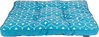 Лежанка для животных Scruffs Casablanca / 820556/blue (голубой) -