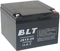 Батарея для ИБП BLT 12V26Ah -
