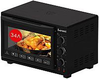 Ростер Laretti LR-EC3403 (черный) -