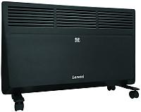 Конвектор Laretti LR-HT8668 (черный) -