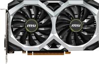 Видеокарта MSI GTX 1660 Ventus XS 6GB OCV1 -