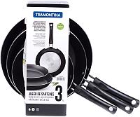 Набор сковородок Tramontina 20199007 -