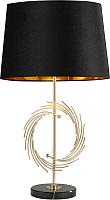 Прикроватная лампа SearchLight Roman EU5310GO -