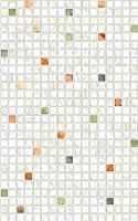 Декоративная плитка PiezaRosa Нео 122821 (250x400, светло-зеленый) -