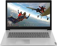 Ноутбук Lenovo IdeaPad L340-17API (81LY003QRE) -