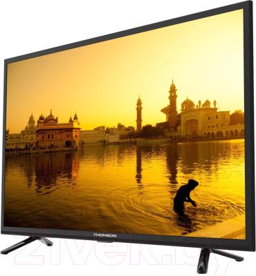 Телевизор Thomson T32RTE1220 (черный) -