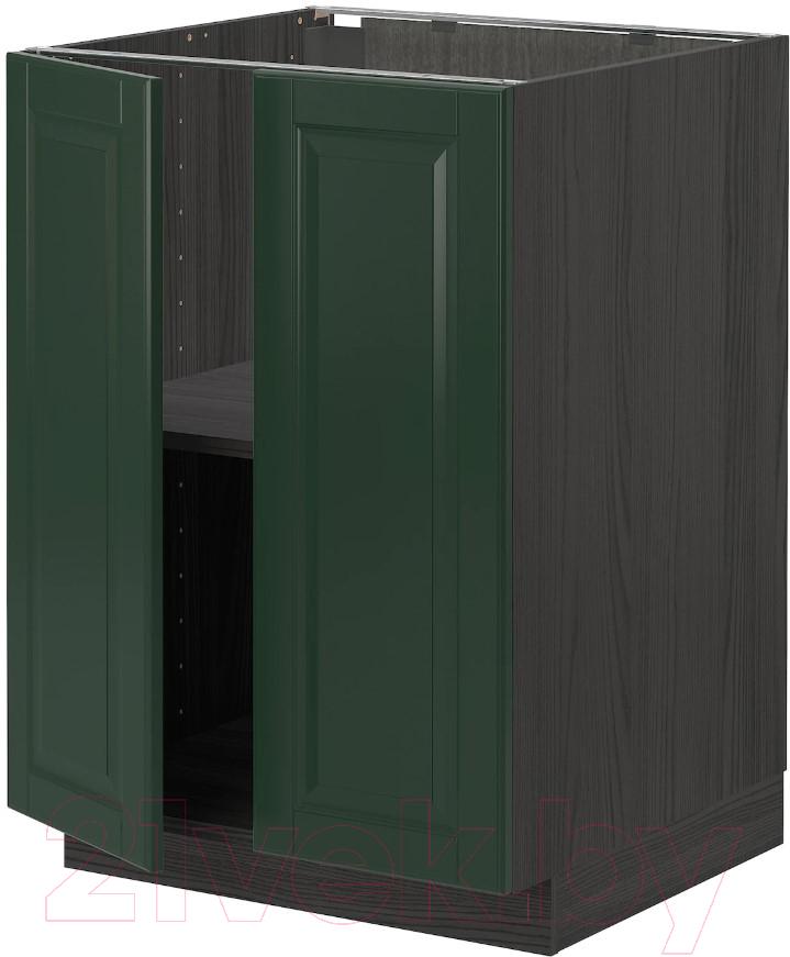 Купить Шкаф-стол кухонный Ikea, Метод 393.129.63, Швеция