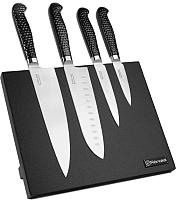 Набор ножей Rondell RainDrops RD-1131 -