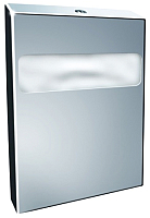 Диспенсер для накладок на унитаз Merida Stella GSP001 (полированный металл) -