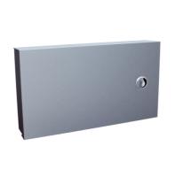 Держатель для одноразовых перчаток Merida GSM004 (металл матовый) -