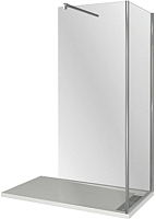 Душевая стенка Good Door Walk In SP-130 + SP+P-80-C-CH -