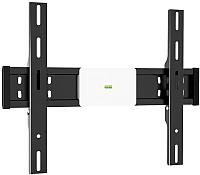 Кронштейн для телевизора Holder LCD-F4611-B (черный) -