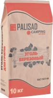 Уголь древесный Palisad 69539 (10кг) -
