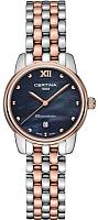 Часы наручные женские Certina C033.051.22.128.00 -