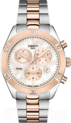 Часы наручные женские Tissot T101.917.22.151.00