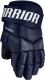 Перчатки хоккейные Warrior QRE4 / Q4G-NV12 (темно-синий) -