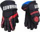 Перчатки хоккейные Warrior QRE5 / Q5G-BRW12 -