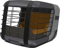 Автобокс для собак 4pets Caree Smoked Pearl / 10.70511.0011 -