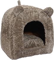 Домик для животных Rosewood Teady Bear / 03086/RW (коричневый) -