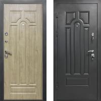 Входная дверь Промет Соломон 777 (206x98, левая) -